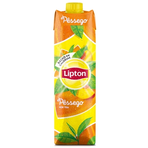 ICE TEA Lipton Pesego / ICE TEA Lipton Perzik 1L